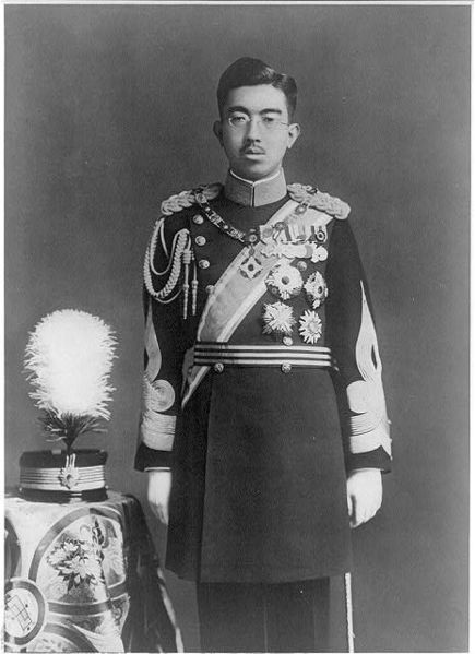 emperor hirohito essay Emperor showa was born on 29 april 1901 at the aoyama detached palace in tokyo, the first son of emperor taisho his majesty's given name was hirohito, and he was titled prince michi ( michi-no-miya .