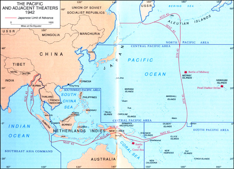 pacific theatre wwii essay Read a complete overview of wwii free essay and over 87,000 other research documents a complete overview of wwii 232 pacific theatre 24 1942.